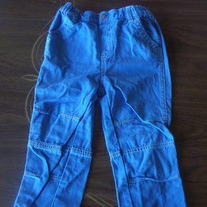 Other - Blue Pants Boy 2T